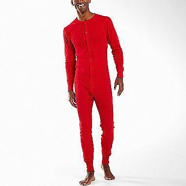 Rock Face® Thermal Union Suit
