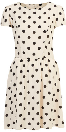 Tall Polka Dot Dress
