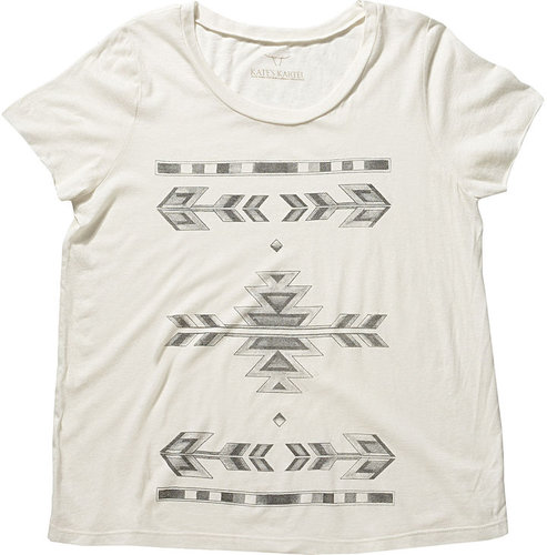 Tribal Tattoo T-shirt