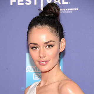 Celebrity Hair and Makeup | Tribeca Film Festival 2013