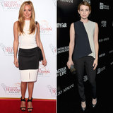 36 Celeb-Approved Ways to Wear This Season's Black and White Trend