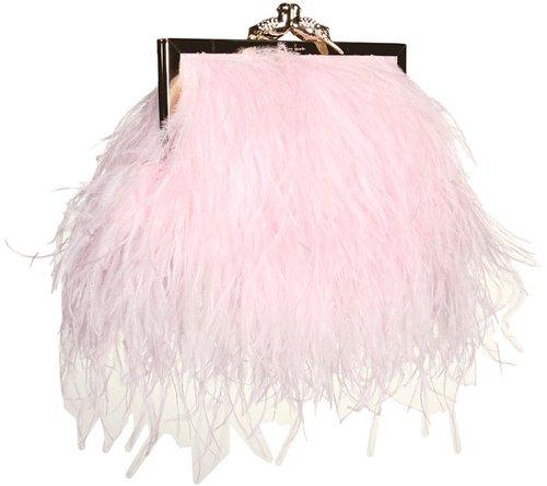 Kate Spade New York - Wedding Belles Elliana (Pale Pink) - Bags and Luggage