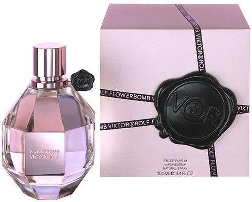(Nominee) Viktor & Rolf 'Flowerbomb' Eau de Parfum Spray