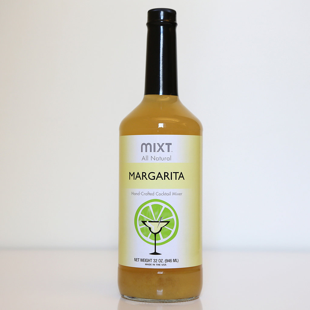 Mixt All Natural Margarita Mix