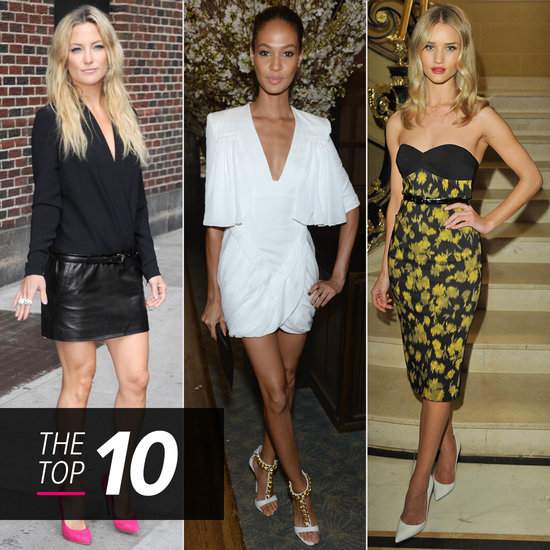 Rosie, Joan, and Kate Lead Last Week's Top 10