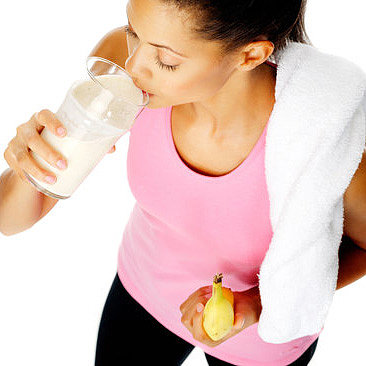 The Worst Foods to Eat Before Running