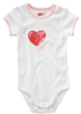 Valentine's Day Look for Infants