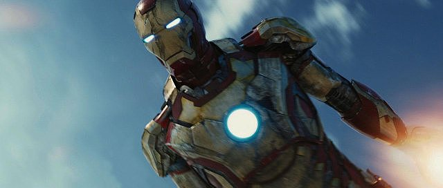 Movie Sneak Peek: See All the Pictures of Iron Man 3