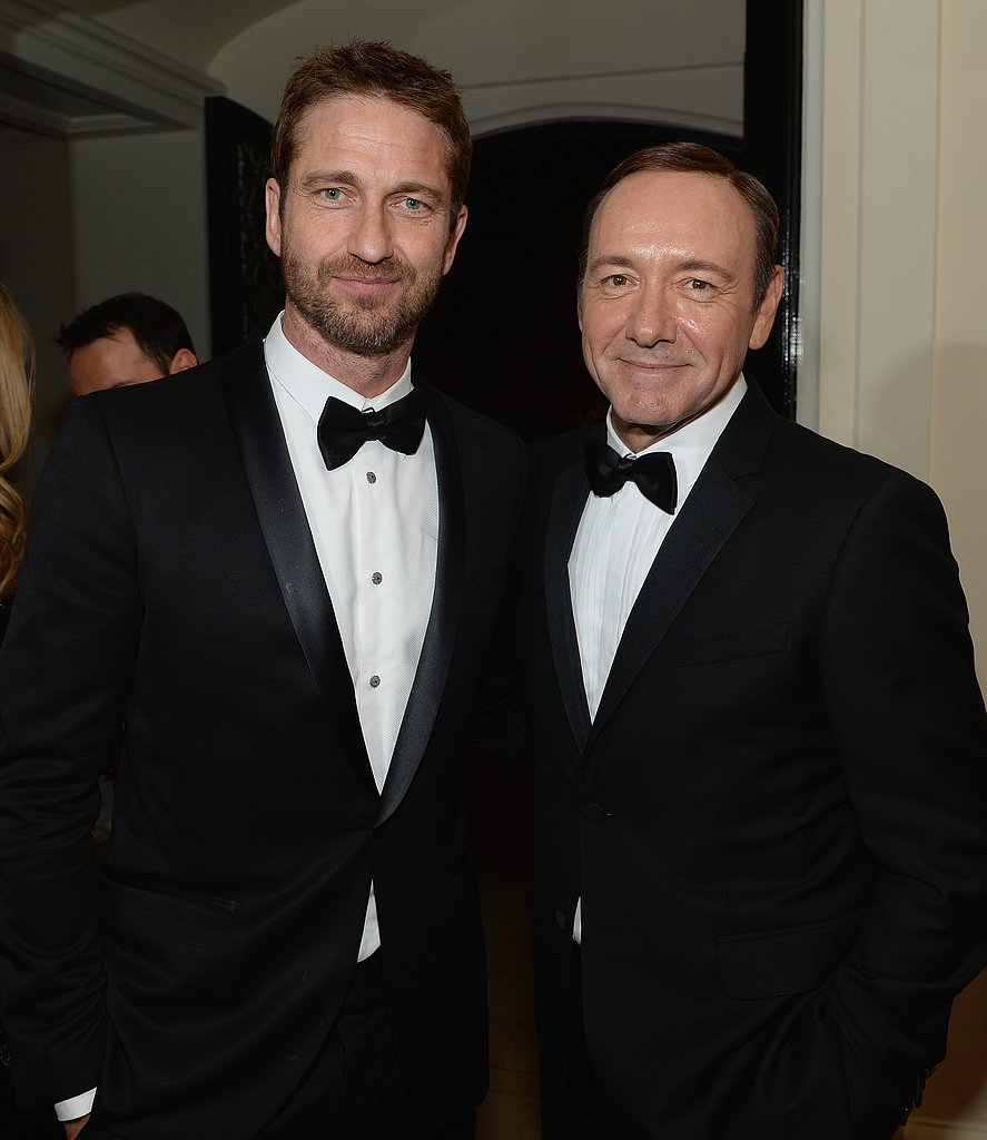 Vanity Fair Hosts Exclusive Post-Correspondents' Dinner Bash