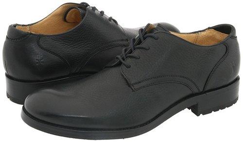 Frye - Jackson Oxford (Black) - Footwear