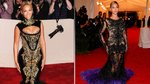See Beyoncé's Best Met Gala Fashion Moments to Date!