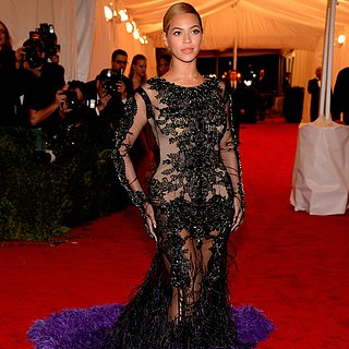 See Beyonce's Best Ever Met Gala Fashion Moments