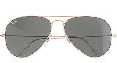 Ray-Ban® original aviator sunglasses