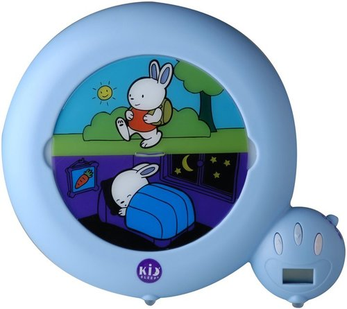 Kid'Sleep Classic - Blue