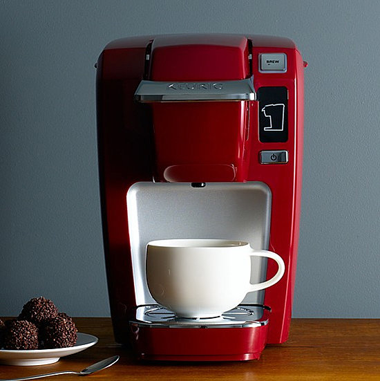 Single-Serve Coffeemaker
