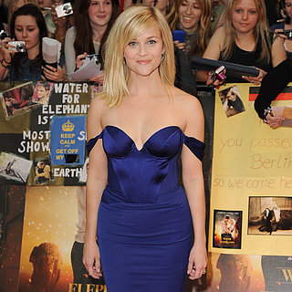 Reese Witherspoon 2013 | Sexy Dress Pictures