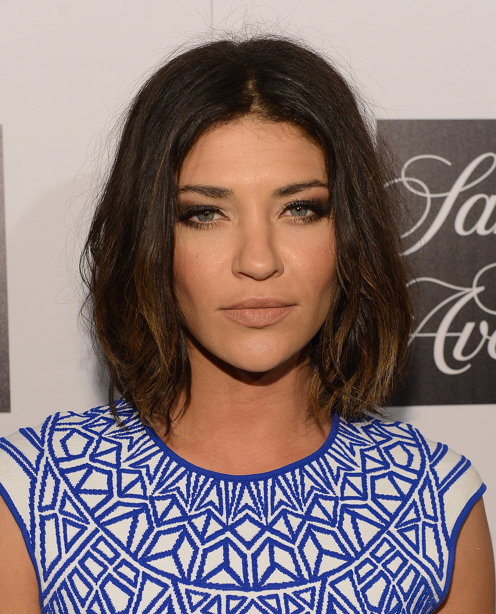 jessica szohr parents