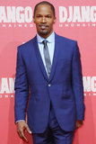 Jamie Foxx may star in Annie as Daddy Warbucks. Quvenzhané Wallis is already on board to star in the remake, produced by Will Smith and Jay-Z.