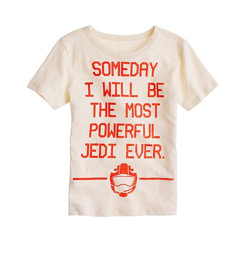 Kids' Star Wars For Crewcuts