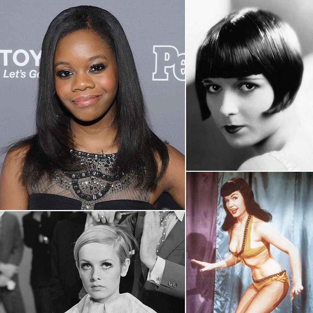 18 Moments in Hair History That Changed the World
