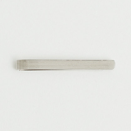 Factory tie clip