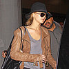 Jennifer Lawrence After Nicholas Hoult Date | Photos