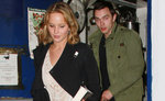 Video: Jennifer Lawrence's Romantic Reunion With an Ex! Plus, More Headlines