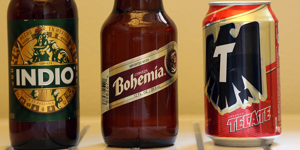3 Mexican Cervezas to Sip on This Cinco de Mayo