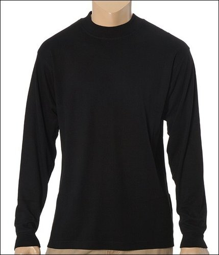 Steve Jobs' Mock Necks
