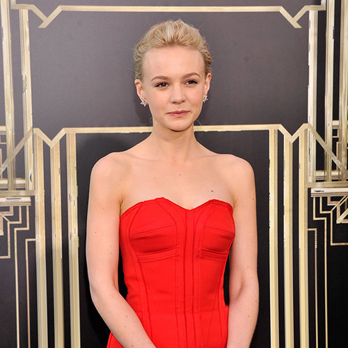 Carey Mulligan in Lanvin Great Gatsby World Premiere | Video