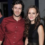 Leighton Meester and Adam Brody Star in Life Partners