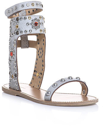 Isabel Marant Elvis sandals