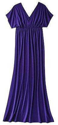 Mossimo® Womens Kimono Maxi Dress - Assorted Colors
