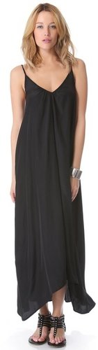 One by pink stitch Resort Maxi Dress