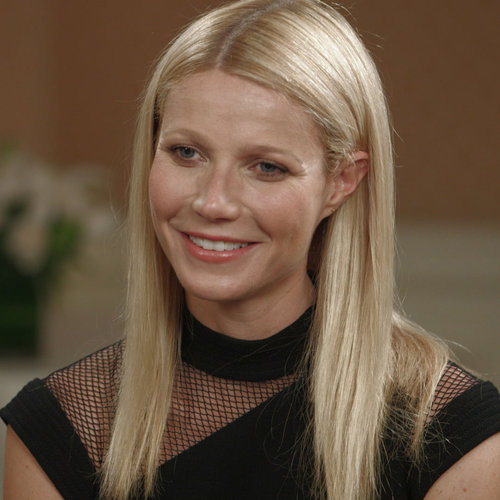 I'm a Huge Fan Gwyneth Paltrow Video Series
