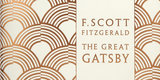 20 Gorgeous Great Gatsby Book Covers