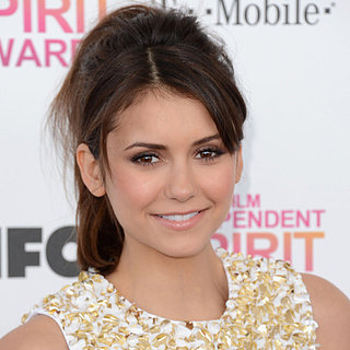 Nina Dobrev's Hair & Beauty Secrets & Favourite Products