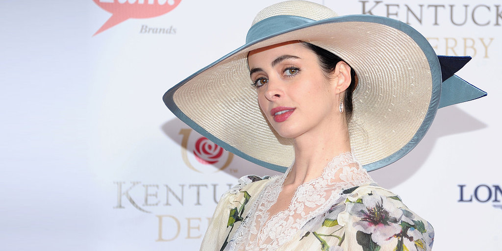 Derby Days: See the Best Big Hats and Beauty Looks From Kentucky