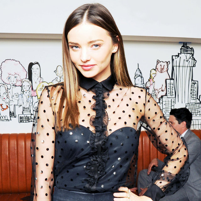 Scope All the Pre-Met Gala Parties! Net-a-Porter & more!