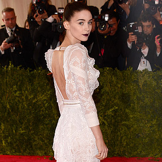 Met Gala Red Carpet Dresses 2013