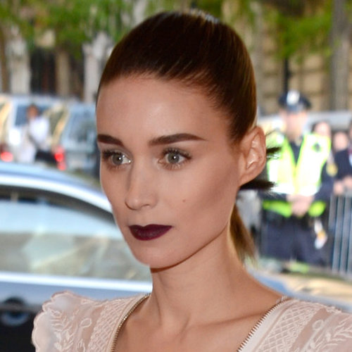 Rooney Mara Hair at Met Gala 2013 | Red Carpet