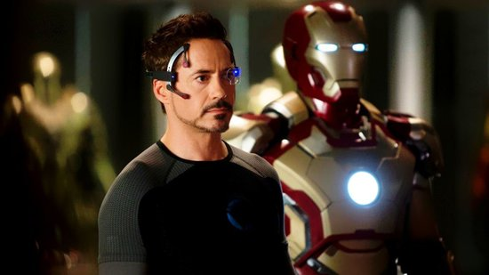 Video: Iron Man 3's Massive Box Office Weekend, Plus More Headlines!