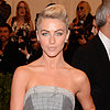 Julianne Hough at the Met Gala 2013