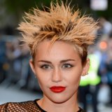 Miley Cyrus Hair at Met Gala 2013 | Red Carpet