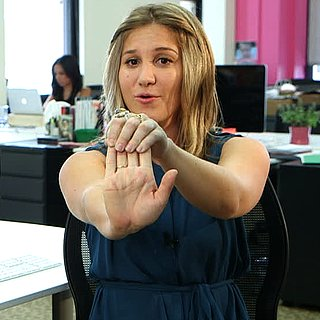 Desk Stretches | Video