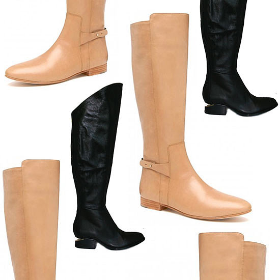 The Essential Wardrobe: Top 10 Flat Boots