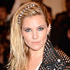 Sienna Miller Beauty at the 2013 Met Gala