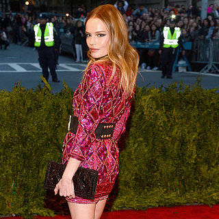 Kate Bosworth at the Met Gala 2013