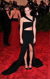 Emma Watson at the 2013 Met Gala.