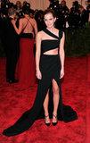 Emma Watson at the Met Gala 2013.